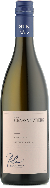 Polz - Chardonnay Grassnitzberg