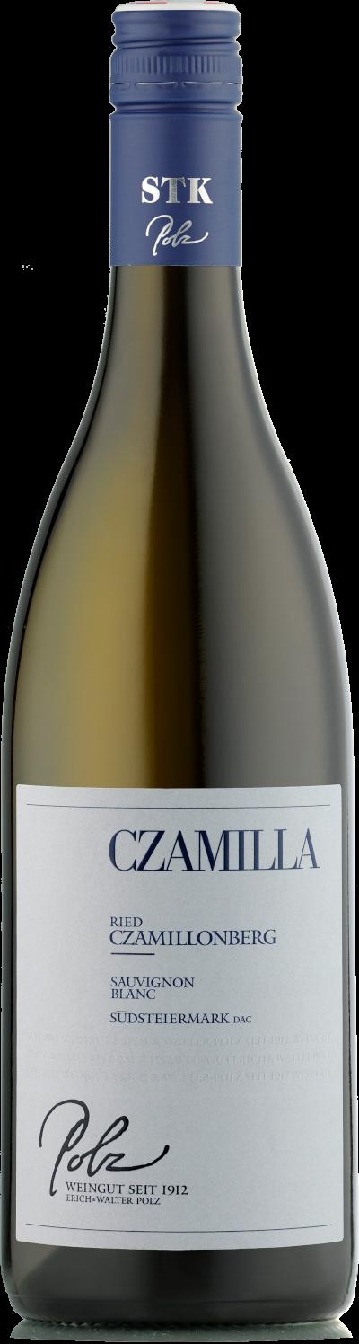 Polz - Sauvignon Blanc Czamilla