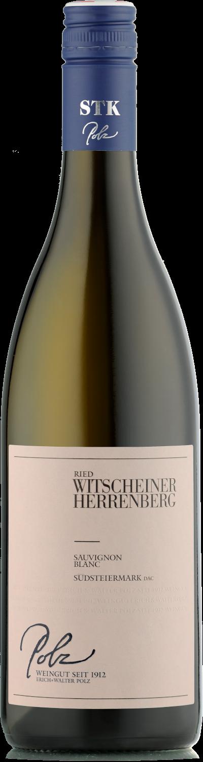 Polz - Sauvignon Blanc Witscheiner Herrenberg