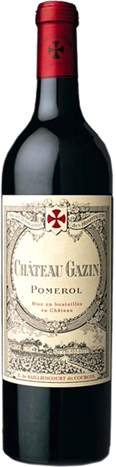 Château Gazin - Pomerol, 2013
