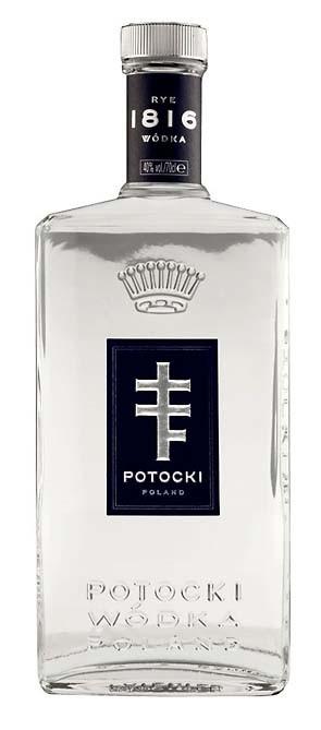 Potocki - Vodka