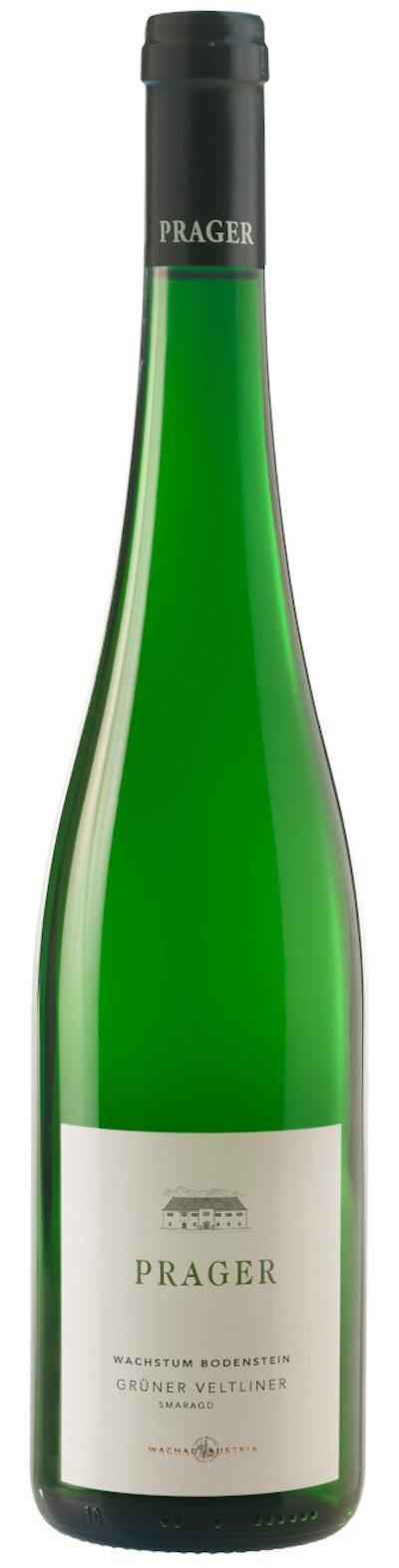 Prager - Grüner Veltliner Smaragd Wachstum Bodenstein