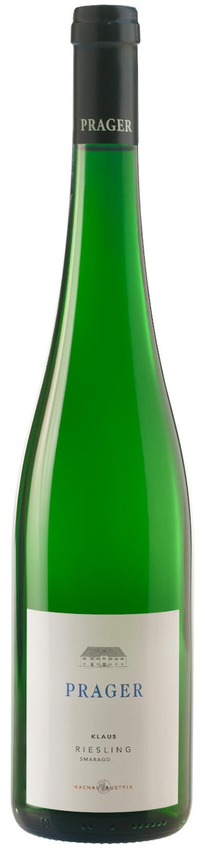 Prager - Rarität Riesling Smaragd Klaus