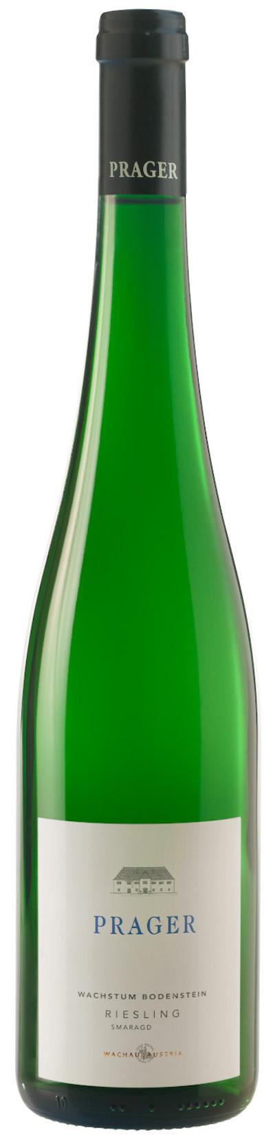 Prager - Riesling Smaragd Wachstum Bodenstein