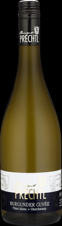 Prechtl - Burgunder Cuvée