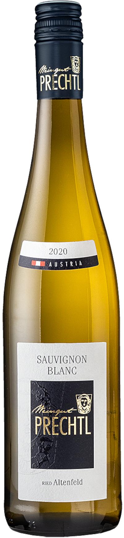 Prechtl - Sauvignon Blanc Altenfeld