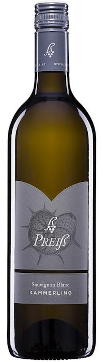 Preiß - Sauvignon Blanc Kammerling