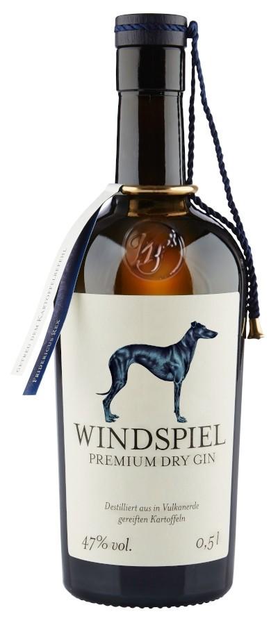 Windspiel - Premium Dry Gin
