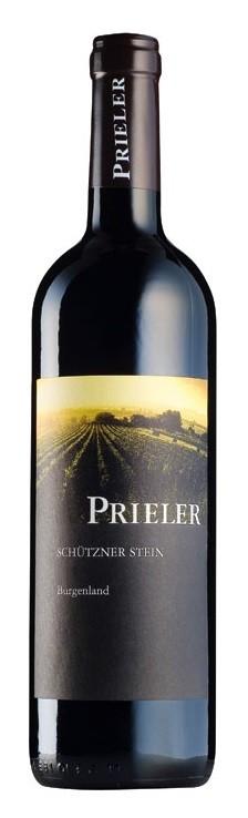Prieler - Schützner Stein, 2013
