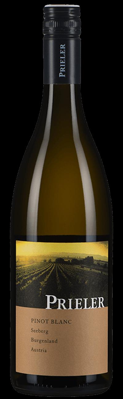 Prieler - Rarität Pinot Blanc Seeberg