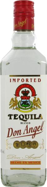 Don Angel Tequila Blanco 38° -