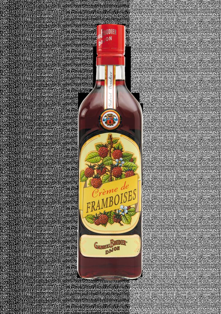 Boudier - Crème de Framboise