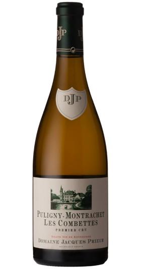 Domaine Jacques Prieur - Puligny Montrachet 1C Les Combettes, 2012