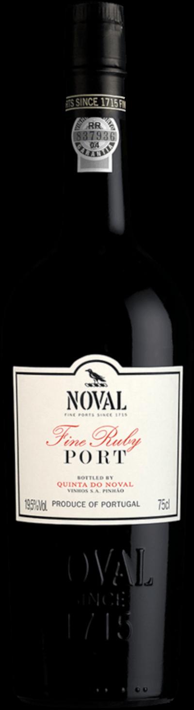 Quinta do Noval - Fine Ruby Port