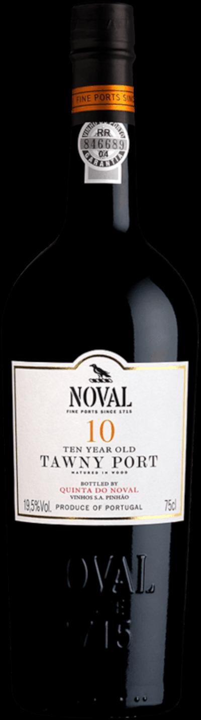 Quinta do Noval - Tawny Port 10 Year Old