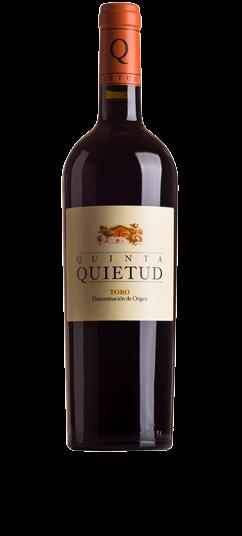 Quinta de la Quietud - Quinta Quietud DO, 2012
