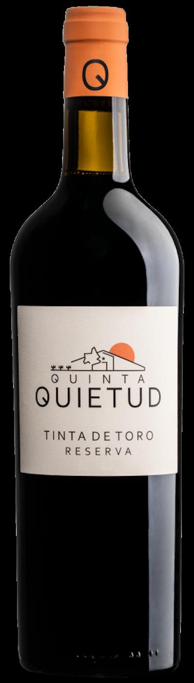 Quinta de la Quietud - Quinta Quietud DO