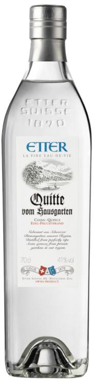Etter - Quitte Coing