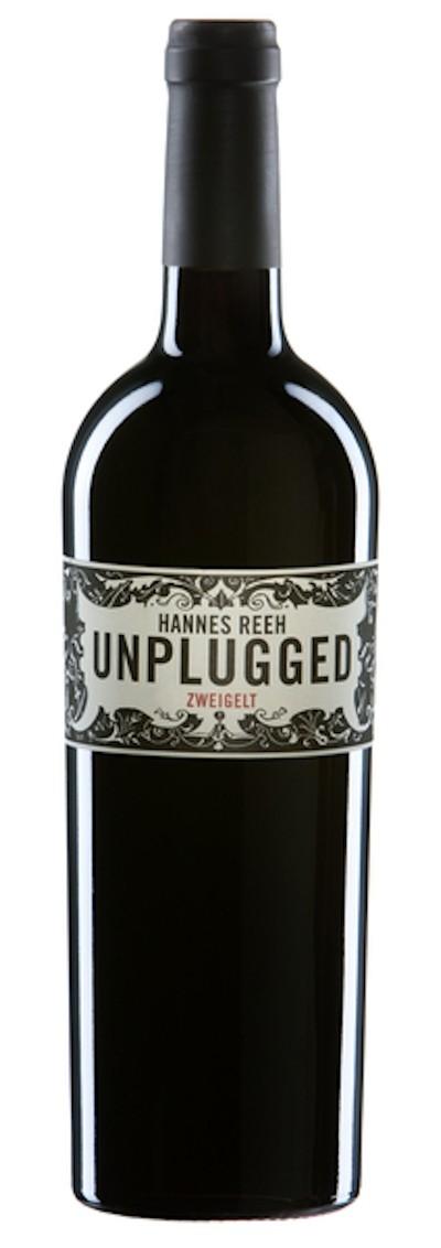 Hannes Reeh - Zweigelt Unplugged