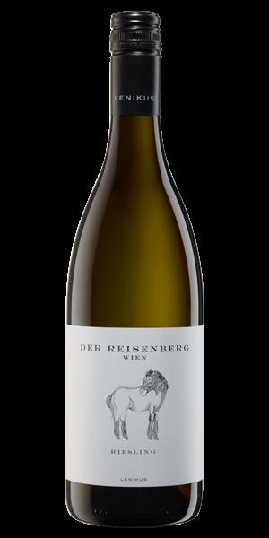 Bioweingut Lenikus - Wiener Riesling Der Reisenberg, 2015