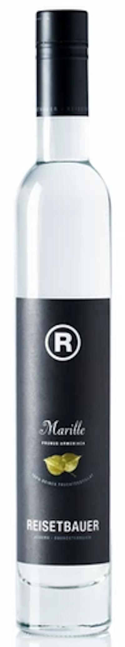 Reisetbauer - Marillenbrand