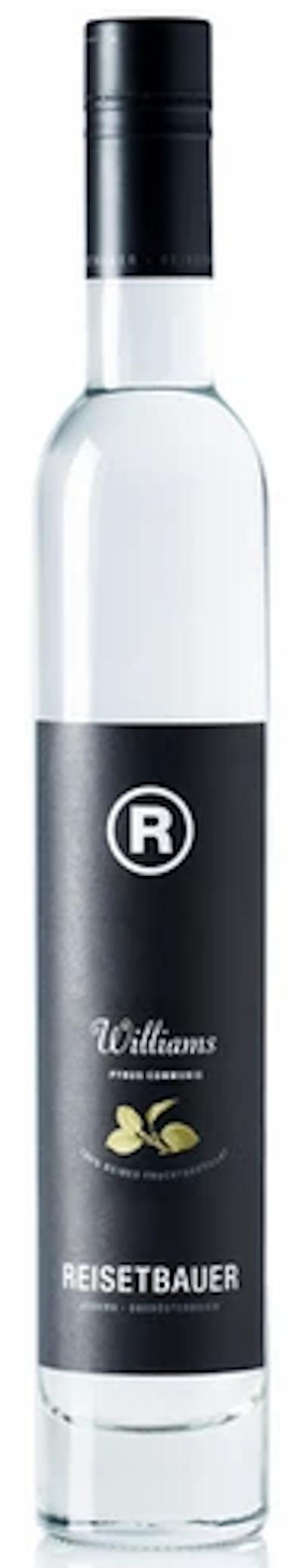 Reisetbauer - Williamsbrand