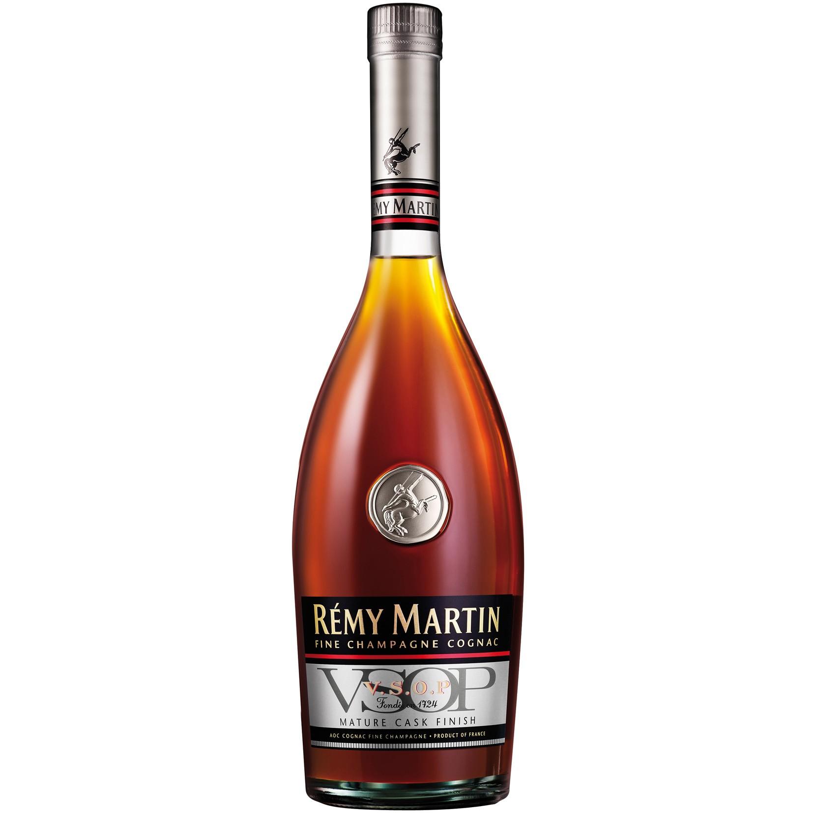 Rémy Martin Vsop - Cognac
