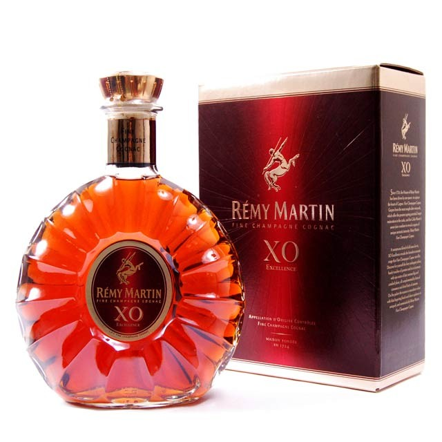 Rémy Martin Xo - Cognac im Geschenkkarton