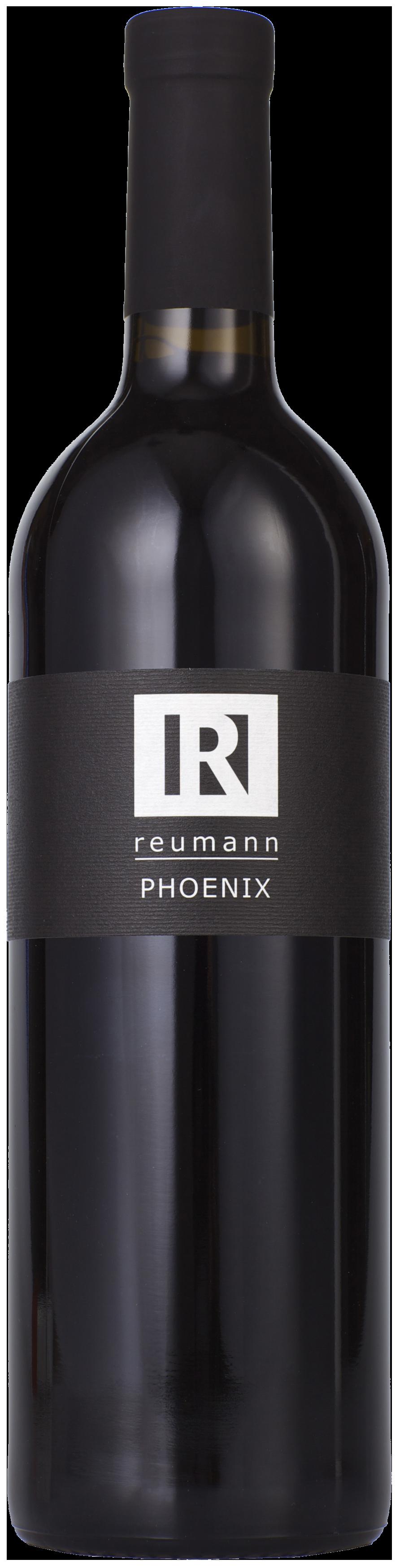 Reumann - Phönix Magnum, 2013