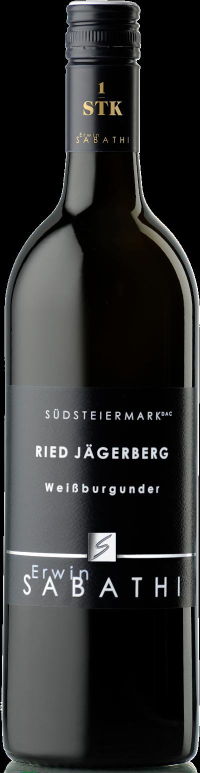 Sabathi Erwin - Weißburgunder Ried Jägerberg