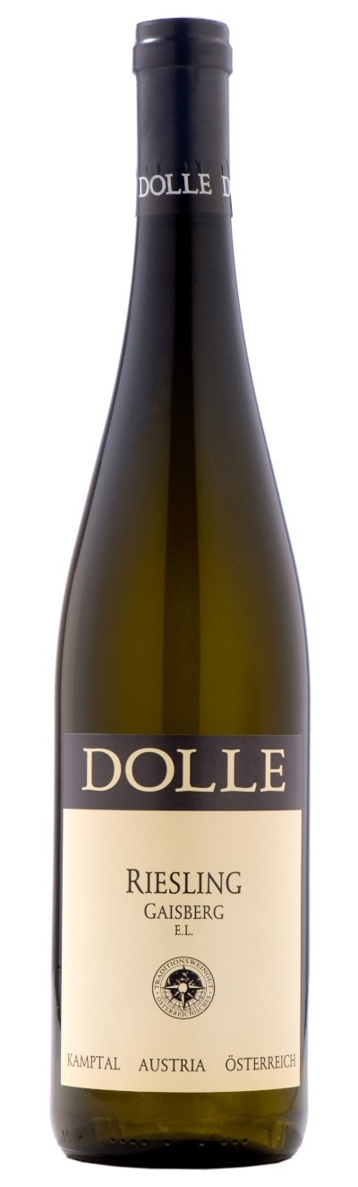Dolle - Riesling Reserve Gaisberg DAC, 2018