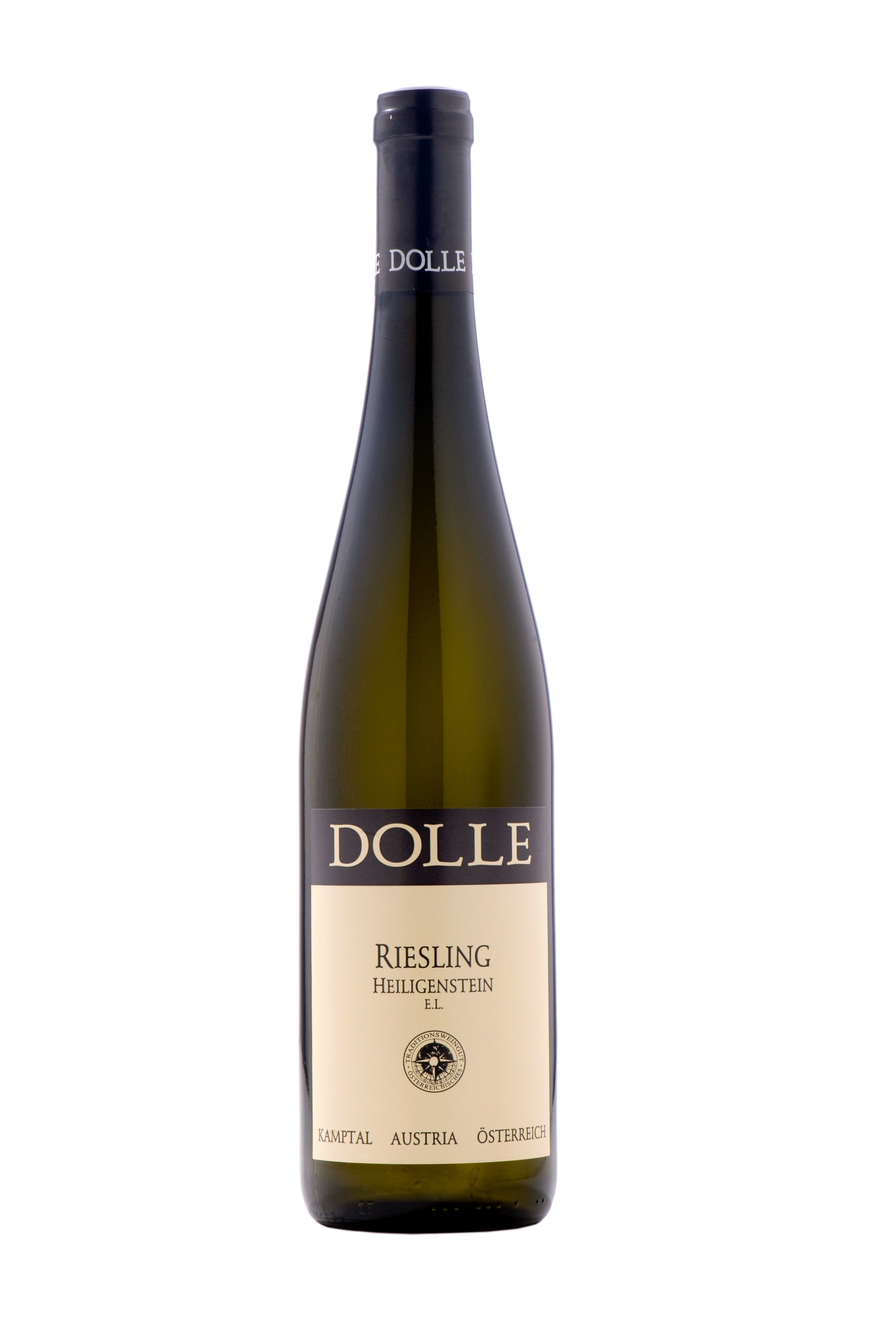 Dolle - Riesling Grub Erste Lage Reserve DAC, 2017