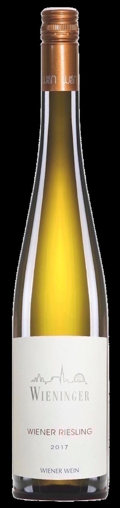 Wieninger - Wiener Riesling bio