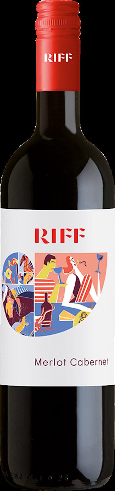 Lageder - Riff Rosso Trevenzie IGT