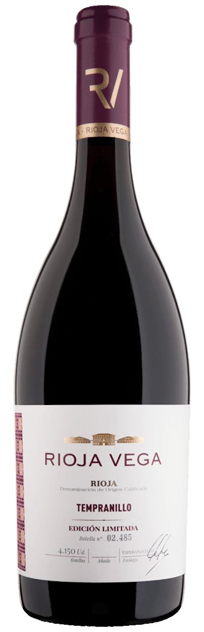 Rioja Vega - Tempranillo