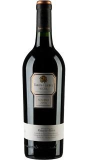Riscal - Baron De Chirel Rioja Reserva, 2008