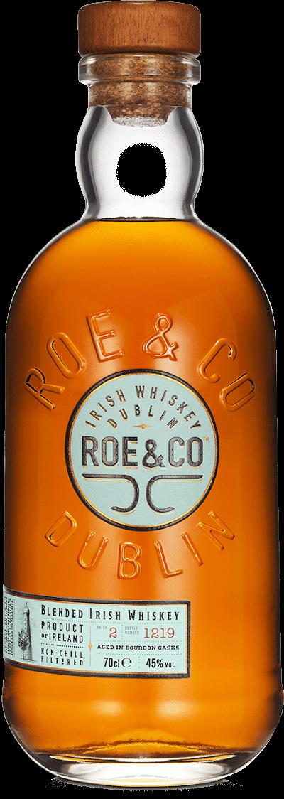 Roe & Co - Blended Irish Whiskey