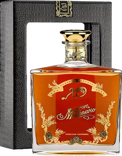 Ron Millonario - XO Reserva Especial Rum