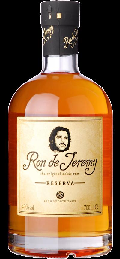 Ron De Jeremy - Reserva Rum