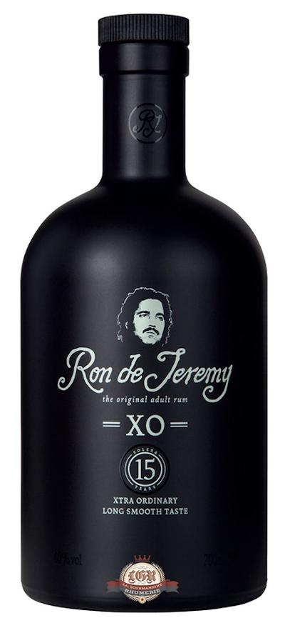 Ron de Jeremy - XO Rum