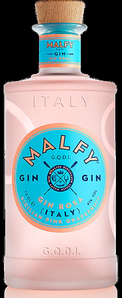 Malfy - Rosa Gin