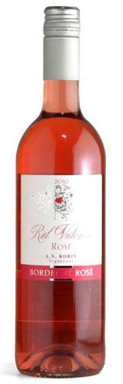 Chateau Rol Valentin -Rose, 2011