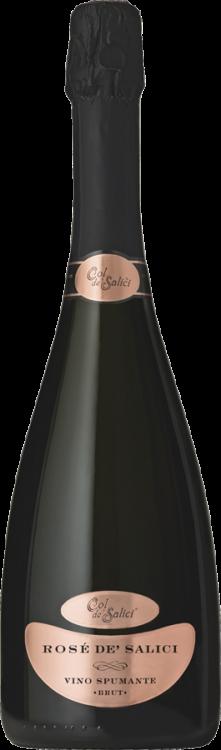 Col De Salici - Rose Brut Spumante 11,5% Vol.