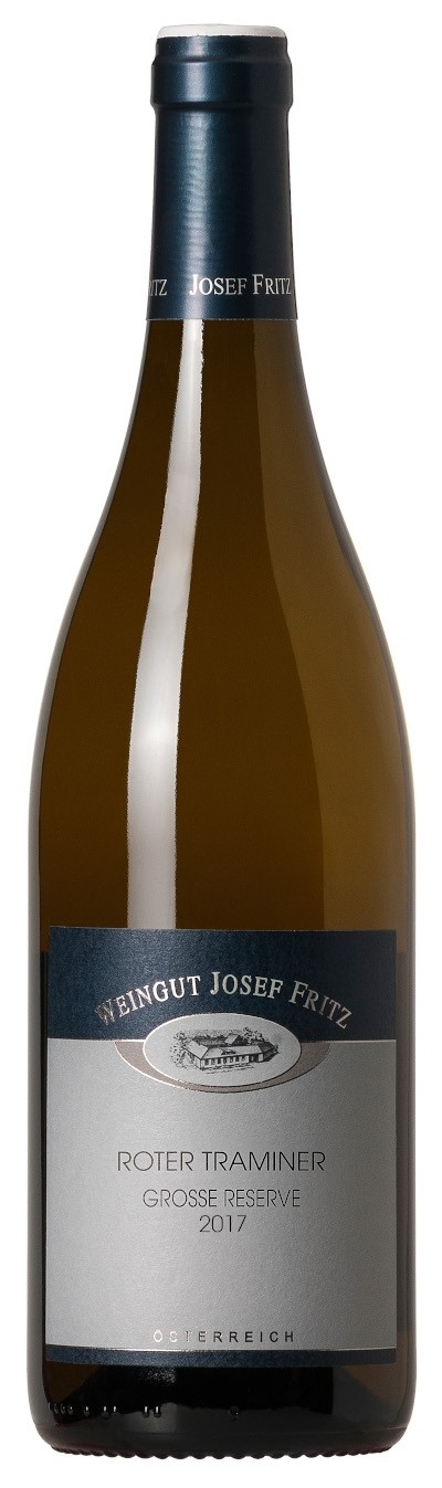 Fritz - Roter Traminer Grand Reserve