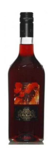 B. Gelas & Fils - Floc Rouge