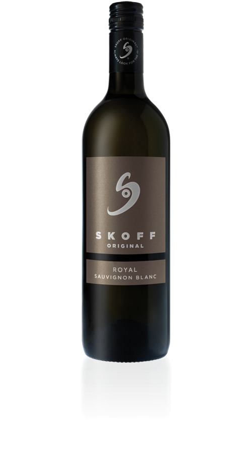 Skoff Original - Sauvignon Blanc Royal, 2013