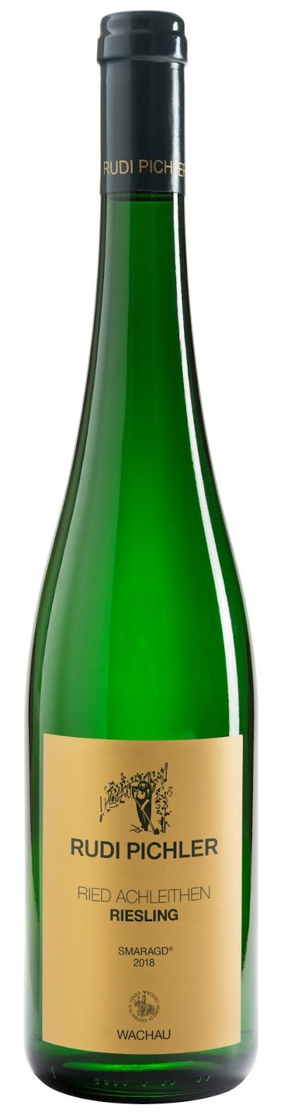 Rudi Pichler - Riesling Smaragd Ried Achleithen