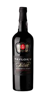 TAYLOR'S Select Reserve Ruby Port