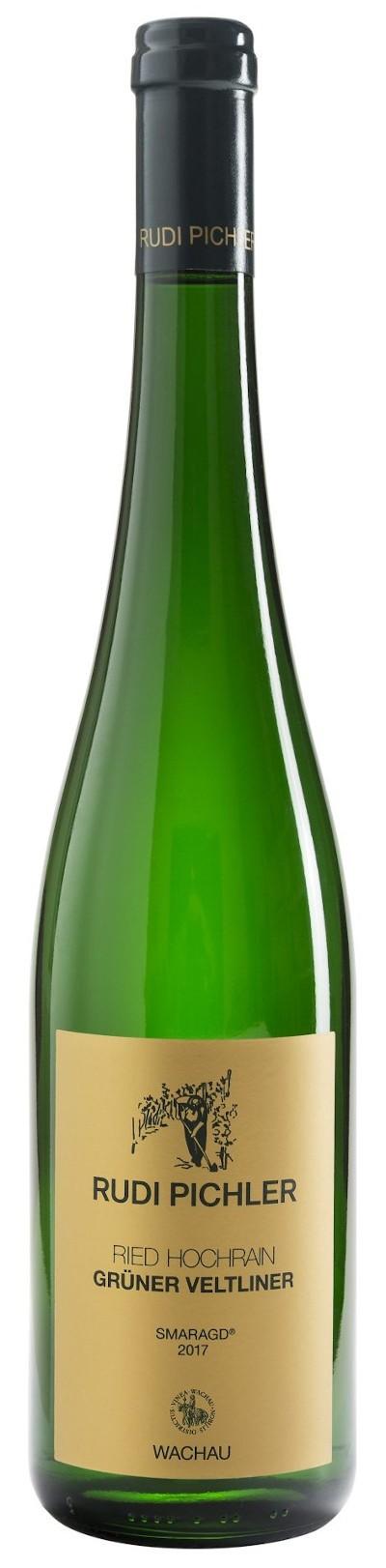 Grüner Veltliner Smaragd Hochrain