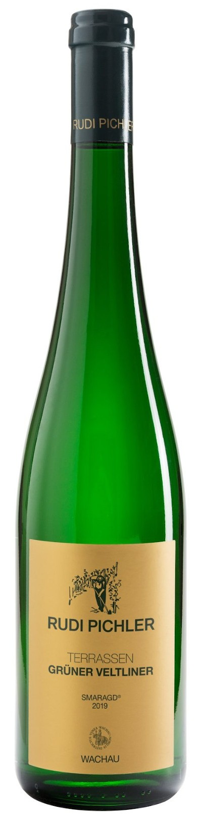 Rudi Pichler - Grüner Veltliner Smaragd Terrassen